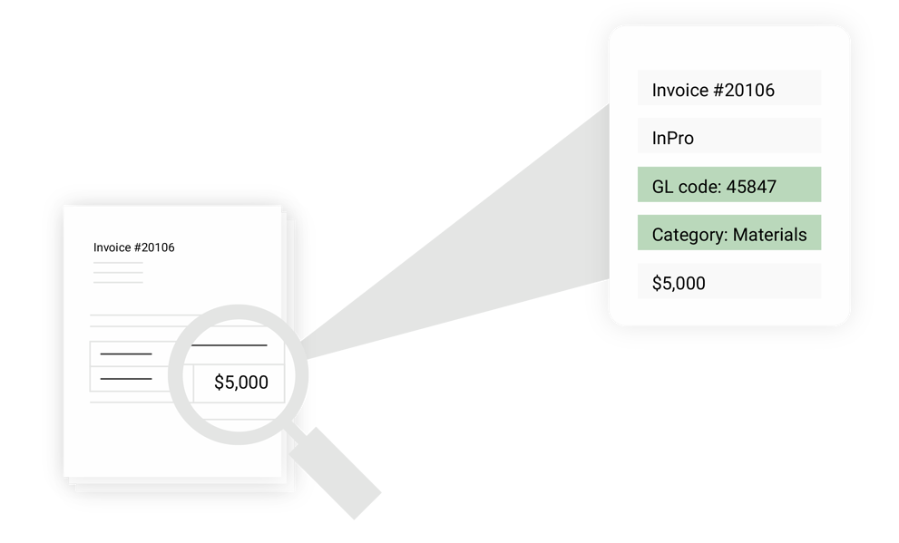 SmartTouch AP Invoice Automation