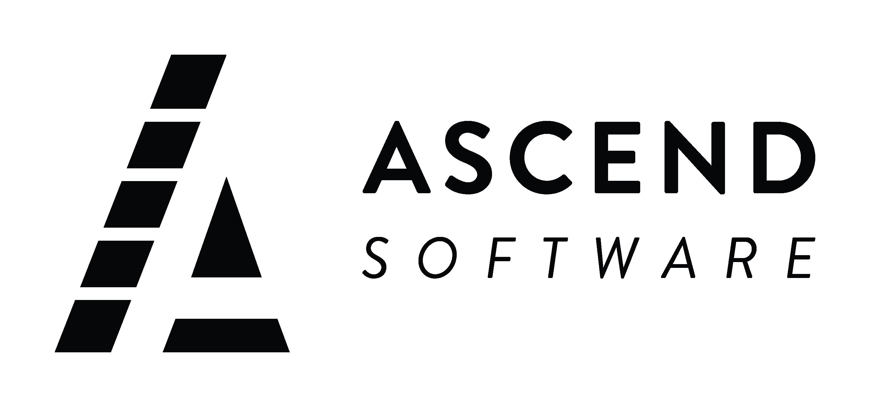 Ascend Logo Primary - Horizontal
